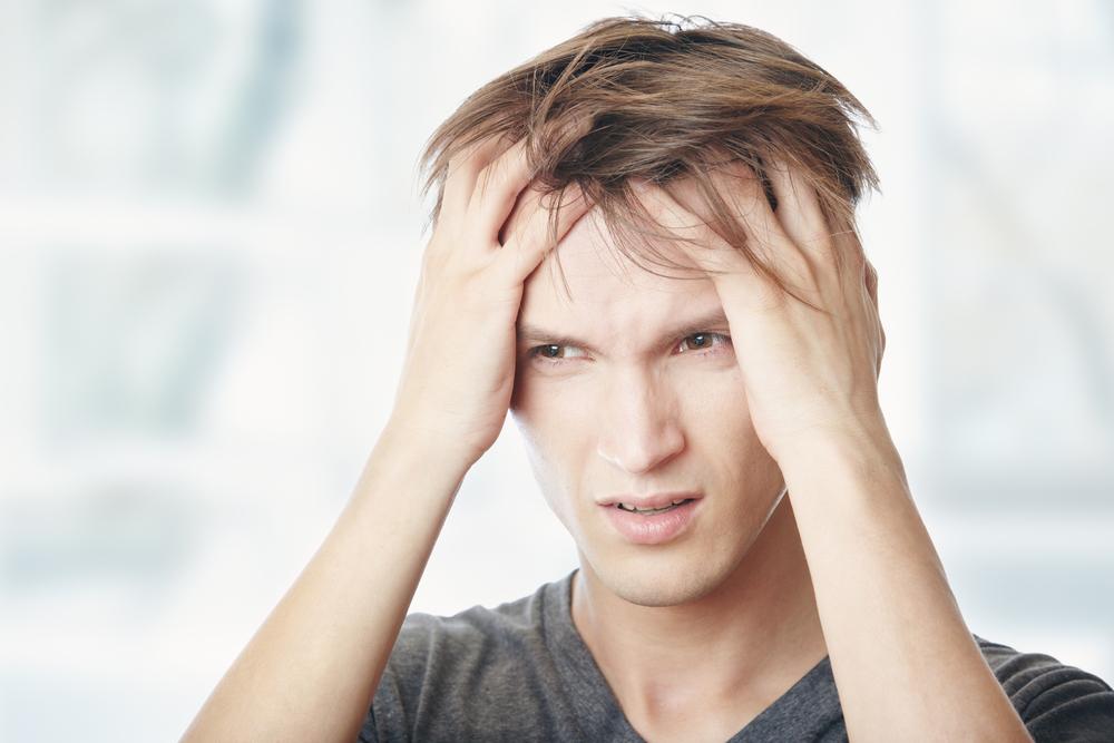 Disfunción eréctil debida a la ansiedad y como tratarla - Blog Salud y Bienestar